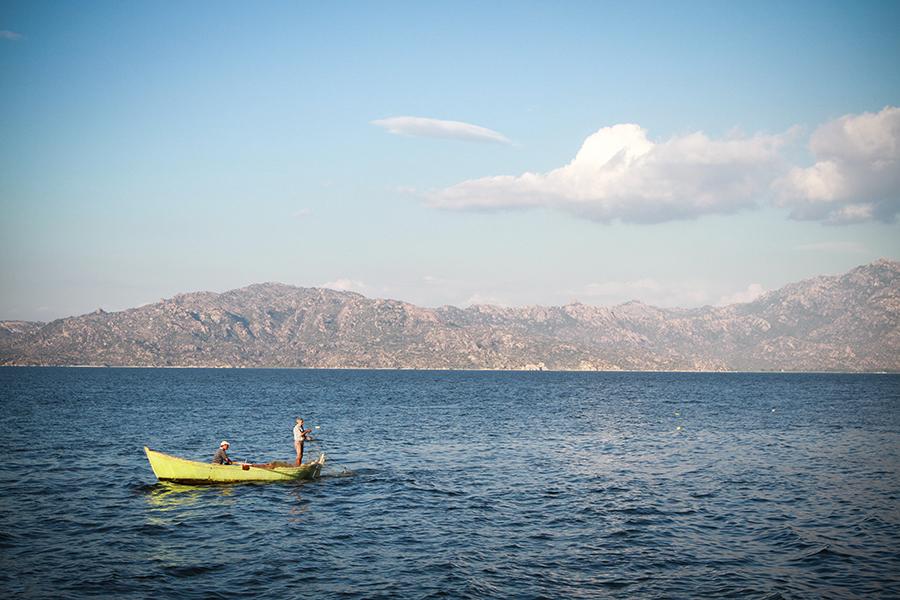 Dalyan - Turquie